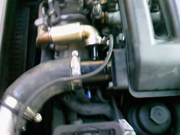 Het dicht roeten van een diesel, oorzaak & gevolg - BMWDriversForum